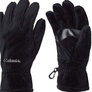 Women's Pearl Plush gloves